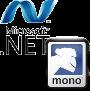 .NET y Mono